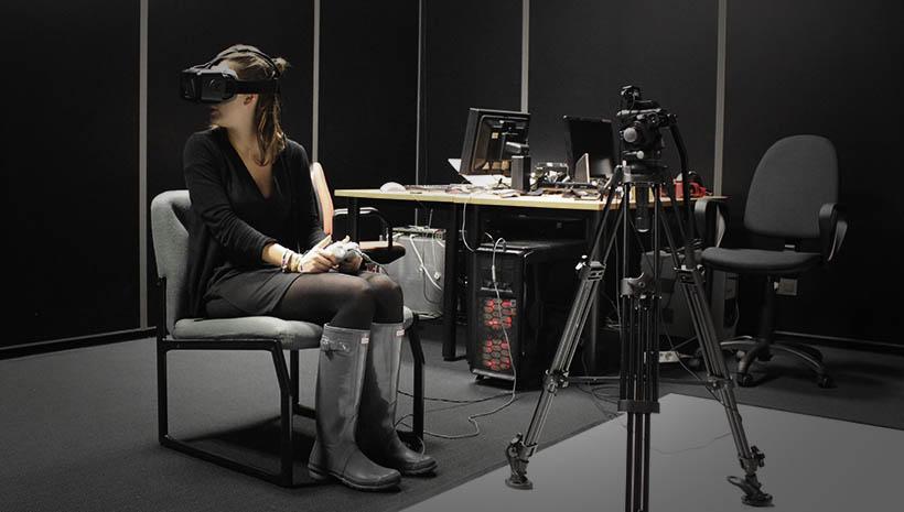 3DUBU Equipo de reconstrucción virtual de patrimonio
