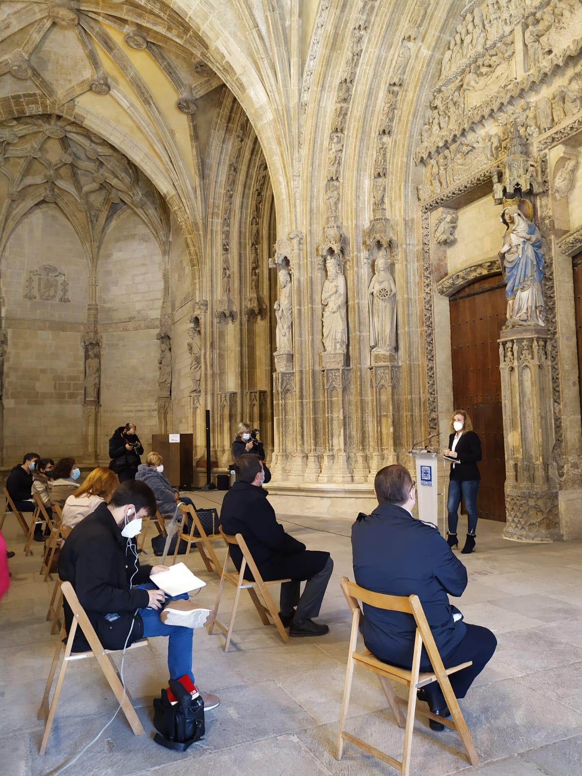 Presentación Vitoria-Gasteiz 360º