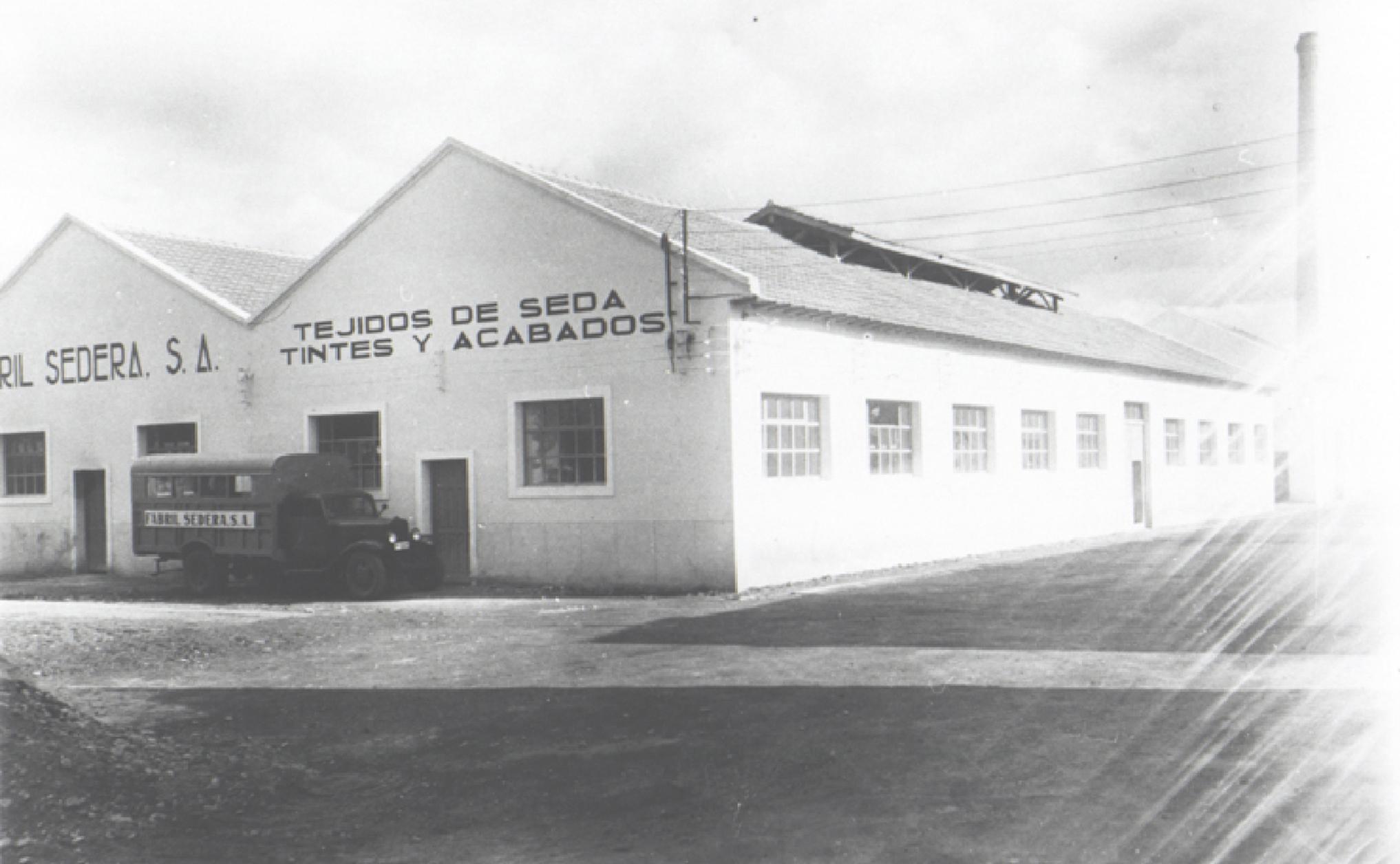 Burgos 1921 Furgón original lq